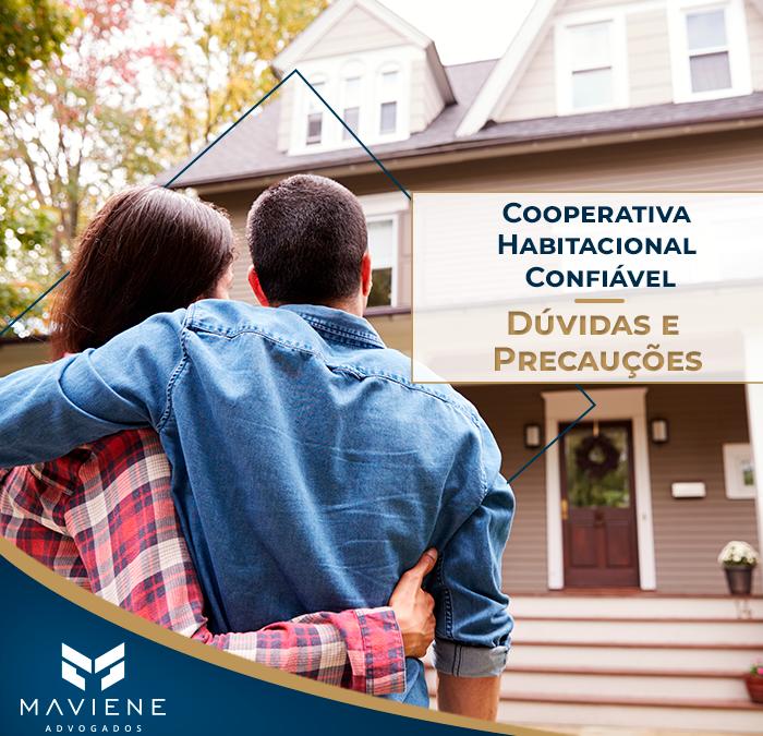 Cooperativa habitacional confiável: dúvidas e precauções