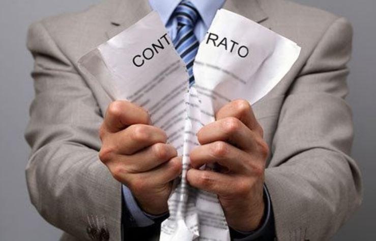 funcionamento da rescisão de contrato imobiliário